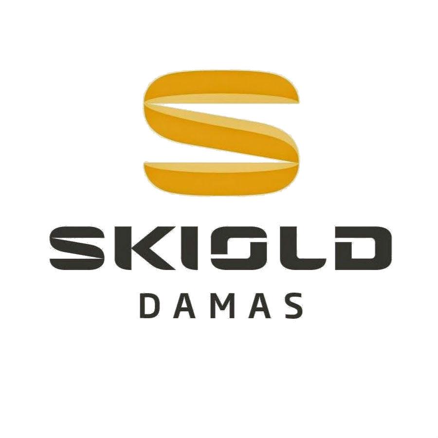 skiold damas logo