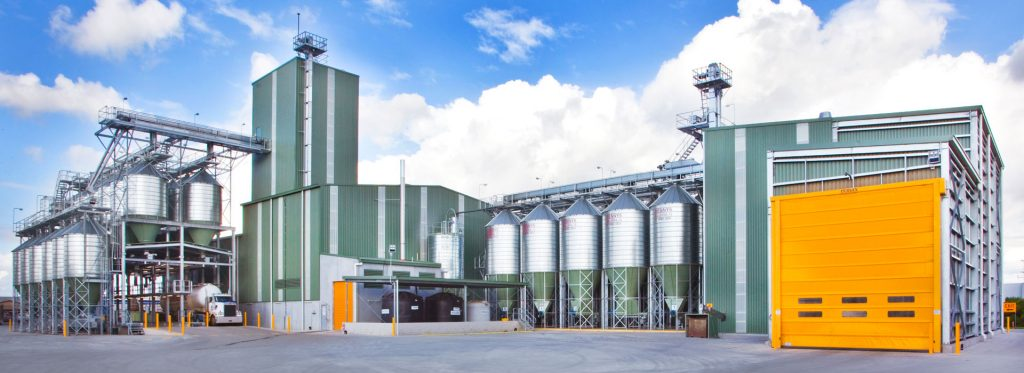 austalian-feed-mill-installations